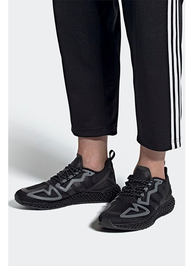 adidas Erkek  Sneakers FZ3561 Siyah